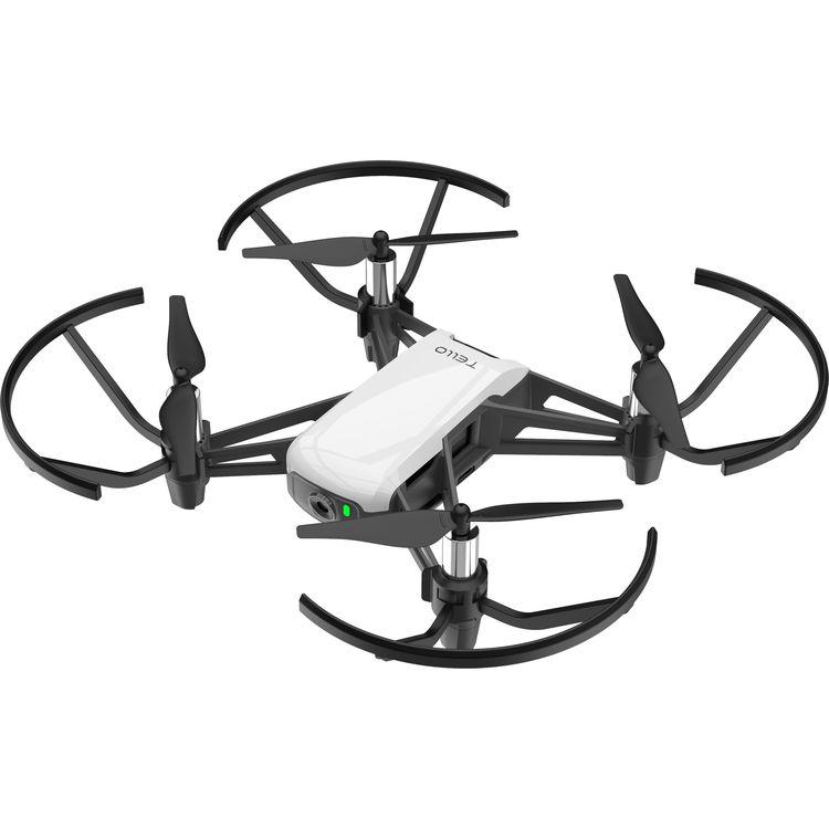 DJI Ryze Tello Drone (Beyaz)